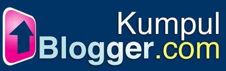 daftarkan blogger anda di kumpulblogger.com